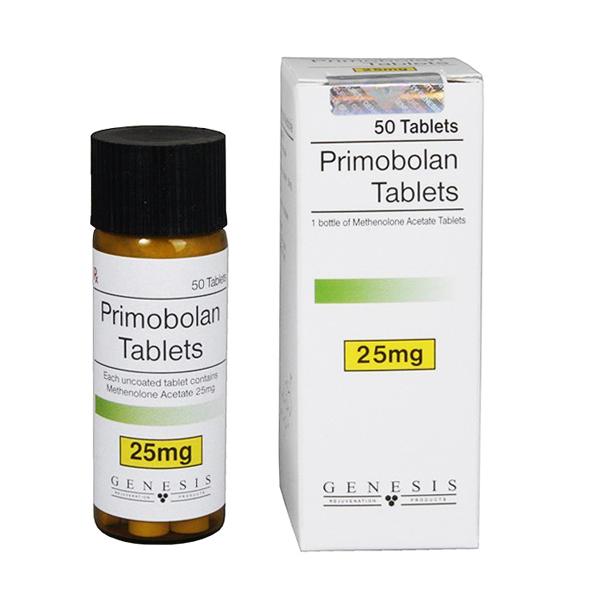 Køb Methenolone Acetate i Danmark