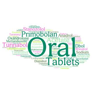 Orale steroider